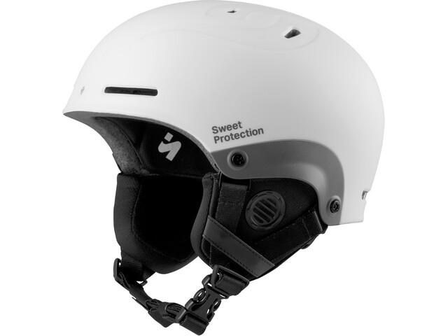 Sweet Protection Blaster II Helm Herren matte white